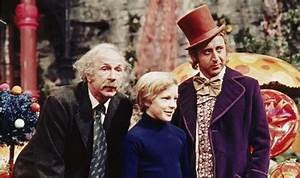 Interview with Peter Ostrum who played Willy Wonka's ...