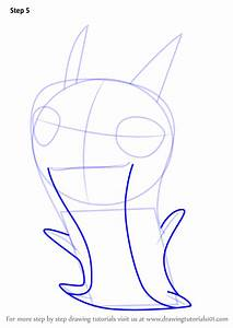 Learn How to Draw Joules from Slugterra (Slugterra) Step ...