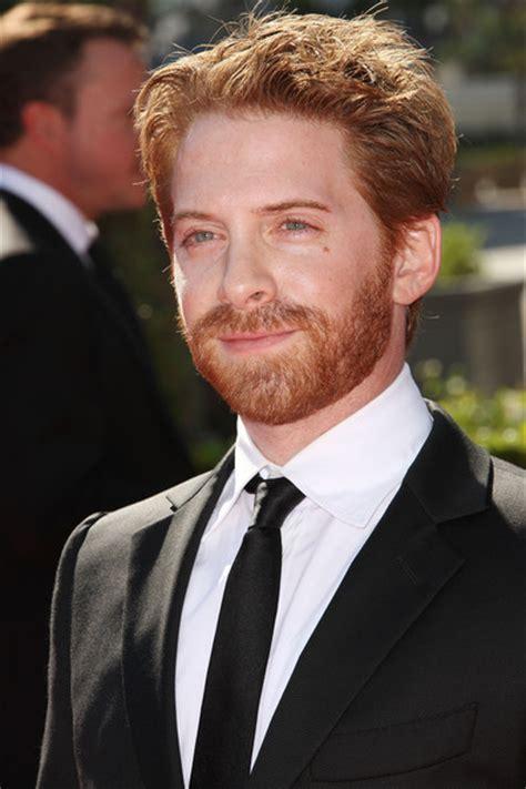 Iconic Looks for Ginger Men