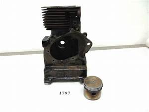 Cushman Engine - Replacement Engine Parts