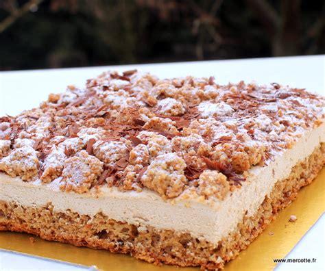 cuisine de mercotte recettes gâteau au café doux très doux de philippeconticini