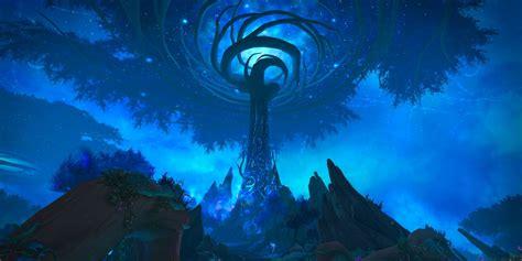 World of Warcraft: Shadowlands - How to Summon Strange ...