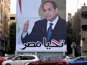 Egyptian government targets journalists, labels them ...