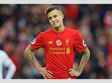 Why Liverpool Fans Shouldn't Worry About Philippe Coutinho