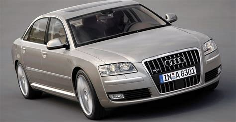 2007 08 audi a8 recalled for sunroof fix caradvice