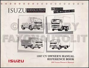 1997 Isuzu F