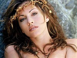 Krista Allen Wallpapers High Resolution And Quality Download