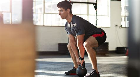 kettlebell exercises muscle fitness kb deadlift fat ripped training hard workouts burn build getting body