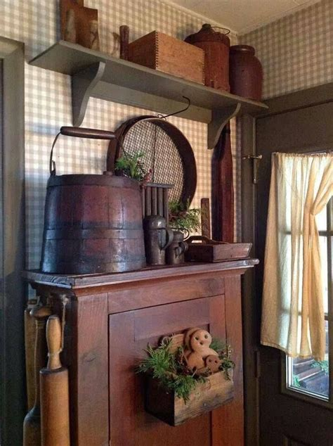 Best Country Style Decorating Images Pinterest