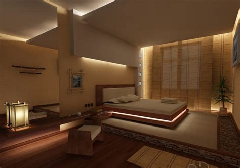 Bedroom Decorating Ideas Japanese Style by Bedroom In Japanese Style