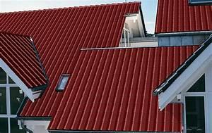 Braas Rubin 11v : dachziegel heisterholzer rubin 11v ein dachziegel aus dem hause braas preiswerte baustoffe ~ Frokenaadalensverden.com Haus und Dekorationen