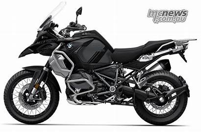 Bmw Adventure Gs 1250 Triple Looks Motorcycles