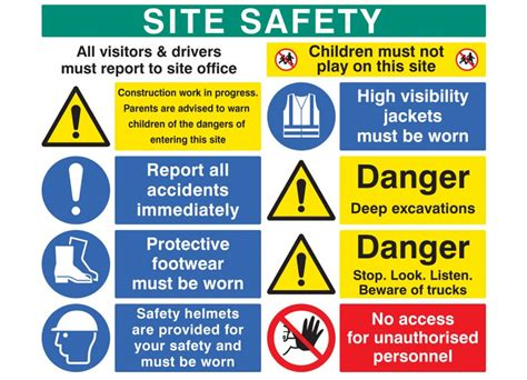 Reporting health and safety risks