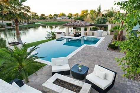 backyard oasis north scottsdale lifestyle magazine