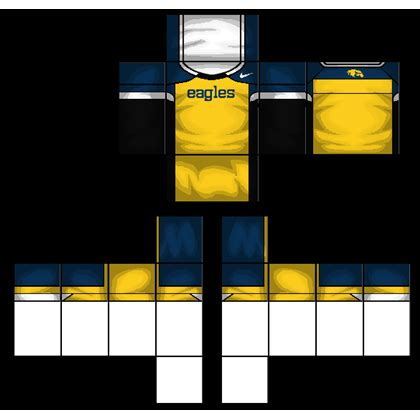 Our support is always ready to help. Eagles Template Final - Roblox