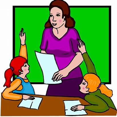 Clip Teacher Clipart Teaching Christmas Categories Powerpoint