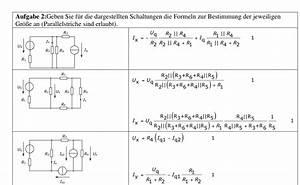 Spannungsteiler Berechnen : netzwerk gr en berechnen ~ Themetempest.com Abrechnung