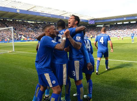 When can Leicester beat Tottenham to the Premier League ...