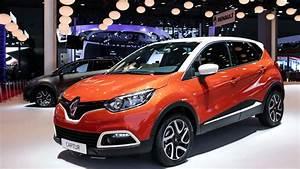 Renault Captur Phase 2 : salon de shanghai renault l assaut du march chinois groupe renault ~ Gottalentnigeria.com Avis de Voitures