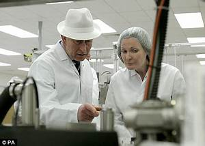 Prince Charles' Duchy Originals food firm launches herbal ...
