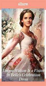 everything beauty and the beast a dreamers universe new With emma watson belle wedding dress
