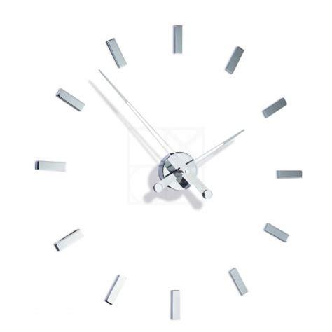 d馗o murale cuisine horloge murale design horloge nomon tacon 12