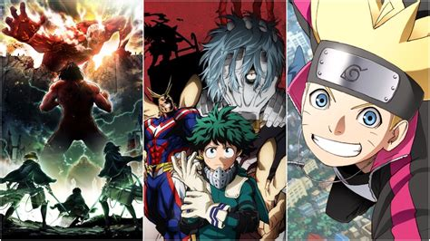 top new anime summer 2018 poll the most anticipated anime of 2017