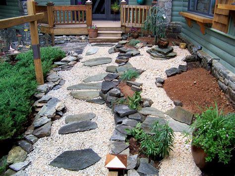 simple  beautiful  diy japanese garden design