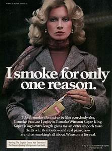 Suggestive Ads | Talking Smoking Culture