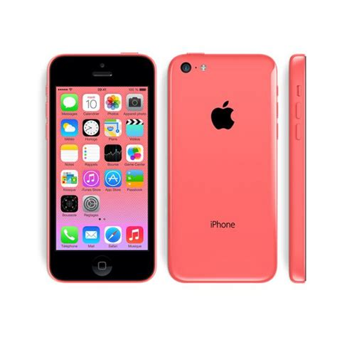 how big is an iphone 5c apple iphone 5c 16go reconditionne grade a oc00065 2279