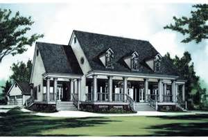 antebellum style house plans eplans plantation house plan southern luxury 3149 square and 4 bedrooms from eplans