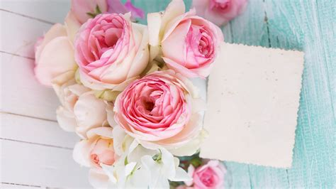 wallpapers designs for home pink flowers bouquet wood board wallpaper flowers