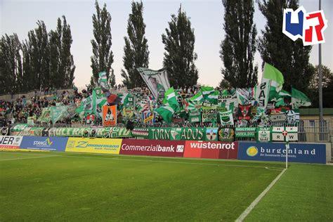 Sv Mattersburg  Sk Rapid Wien  Ultras Rapid