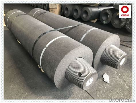 uhp graphite electrode  eaf submerged arc furnacelf  steel industry  stainless steel