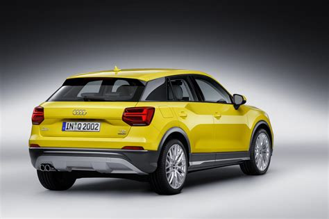 2017 Audi Q2  Picture 667680  Car Review @ Top Speed