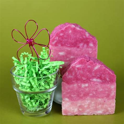 ombre rebatch layers soap queen
