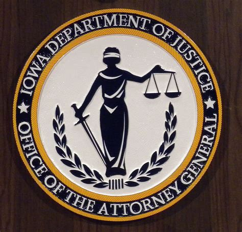 state attorney general advises iowans   action