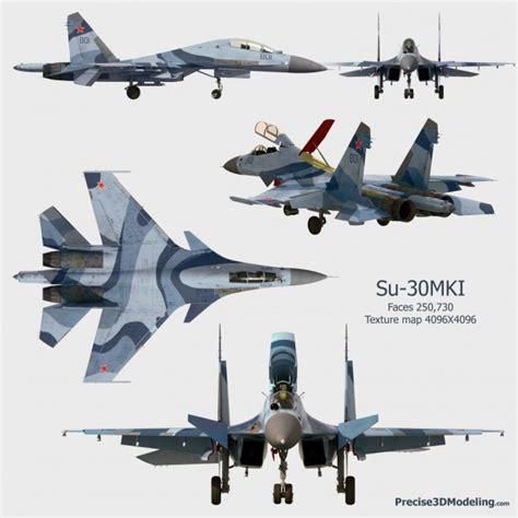 Deadly Sukhoi Su-30