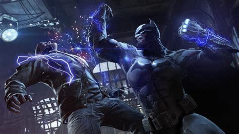 Batman Arkham Origins Para Pc 3djuegos