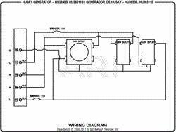 Husky 7 Way Wire Diagram : homelite hu3650b 3 650 watt generator parts diagram for ~ A.2002-acura-tl-radio.info Haus und Dekorationen