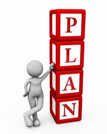 3d Plan Business Showing Slide Presentation Graphics