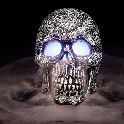 totally ghoul skull mister
