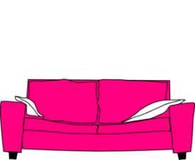 pillows cliparts   clip art  clip