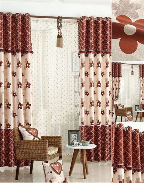 curtain awesome curtains for bedroom curtain patterns for