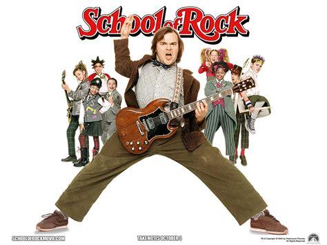 School Of Rock Images School Of Rock Hd Wallpaper And