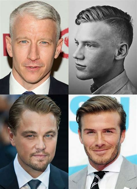 the best hairstyles haircuts for men with receding