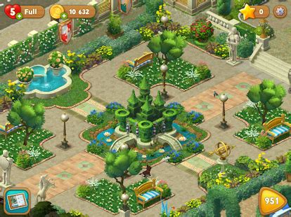 gardenscapes android apps  google play