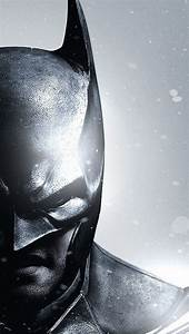 Batman Arkham Origins HD Cover and Game Wallpaper | Game ...