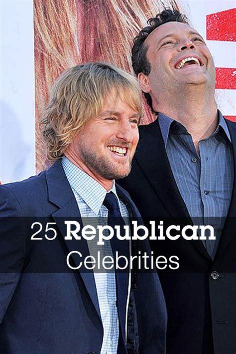 hollywood celebrities republican best 25 republican celebrities ideas on pinterest