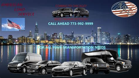 American Limo by American Limo Service O Hare O Hare Airport Car Service